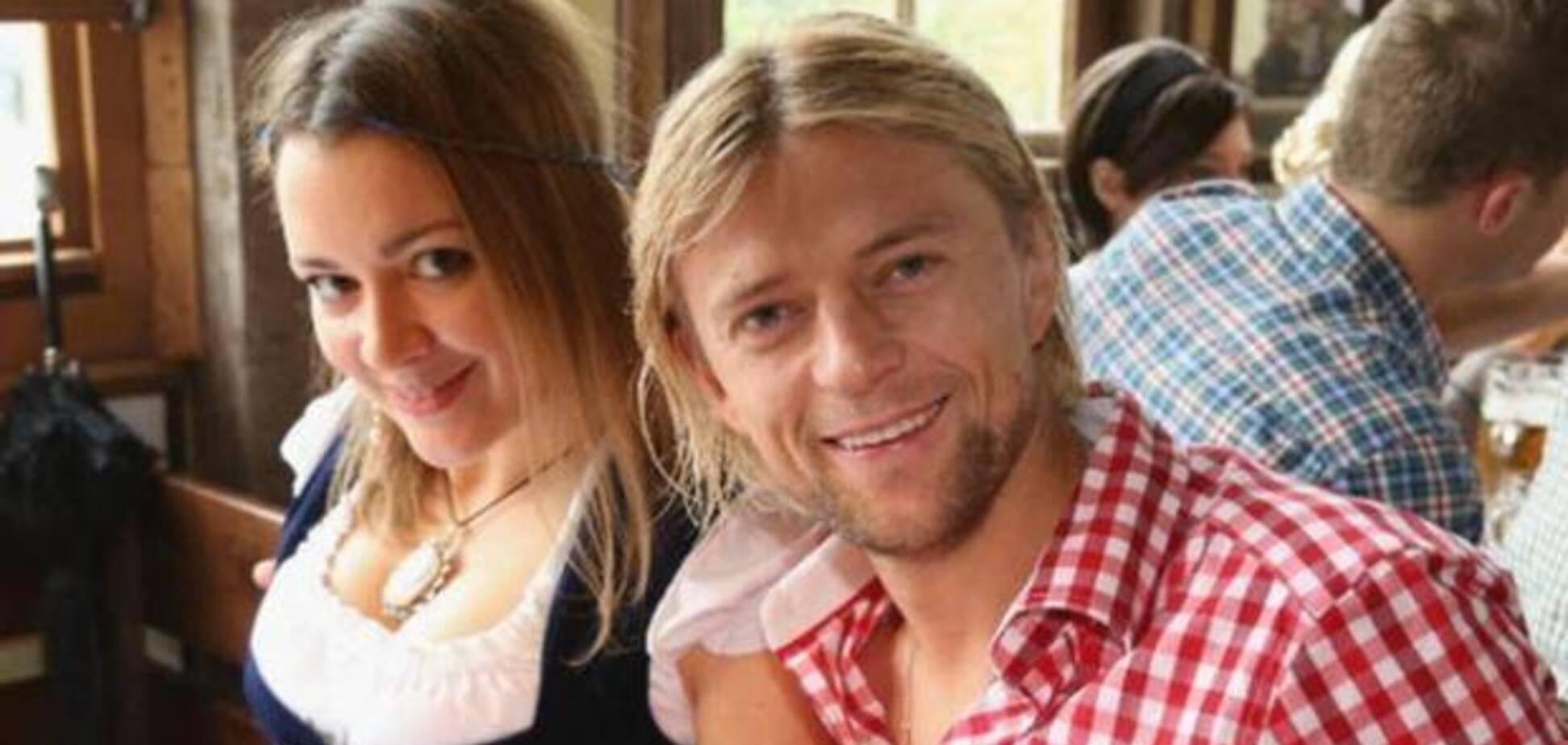 Жена с водителем: стало известно о скандальном прошлом Тимощука в 'Баварии'