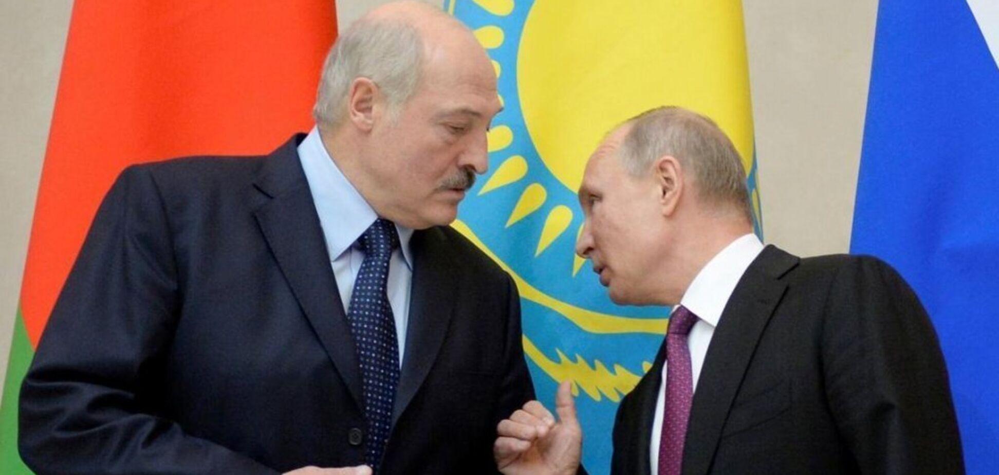'Путин достигнет успеха': экс-глава Беларуси дал неутешительный прогноз для Лукашенко