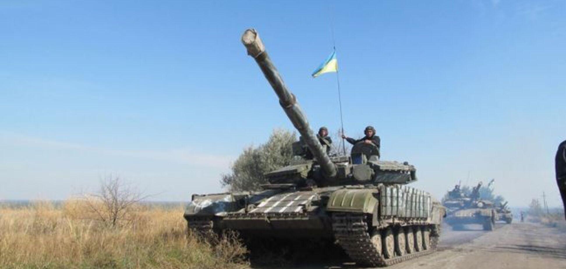 Повне відведення військ на Донбасі: ЗСУ готуються до масштабної операції