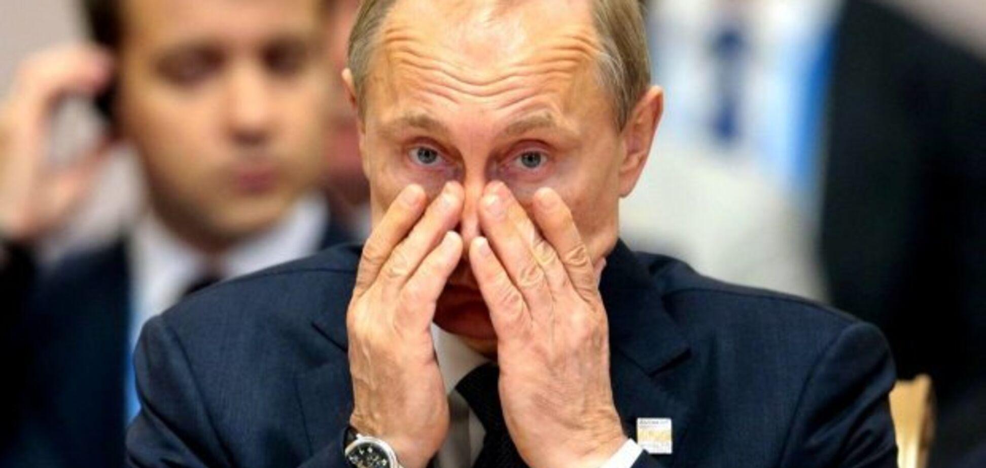 'Не двойник, а тройник!' Путин озадачил сеть странной внешностью