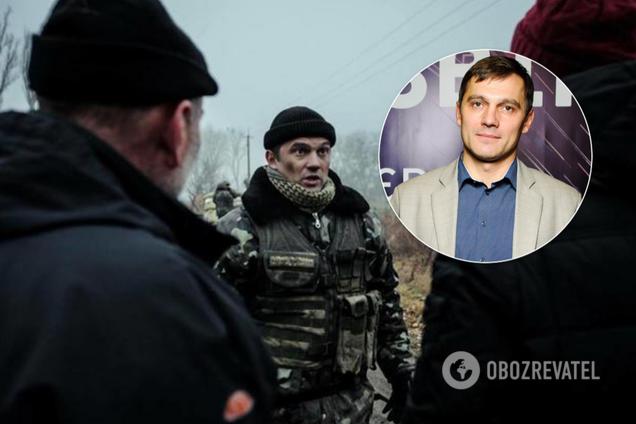 """Актер """"Киборгов"""" поразил откровением о Белько"""