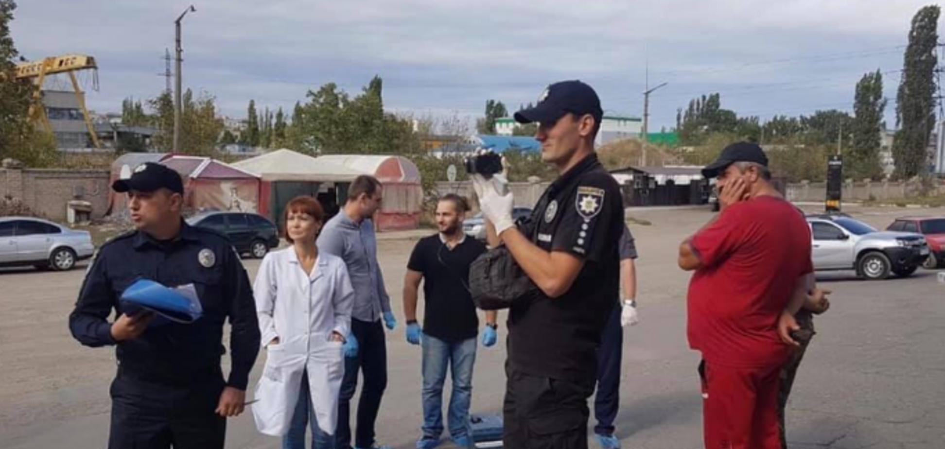 У Миколаєві затримано підозрюваного в потрійному вбивстві