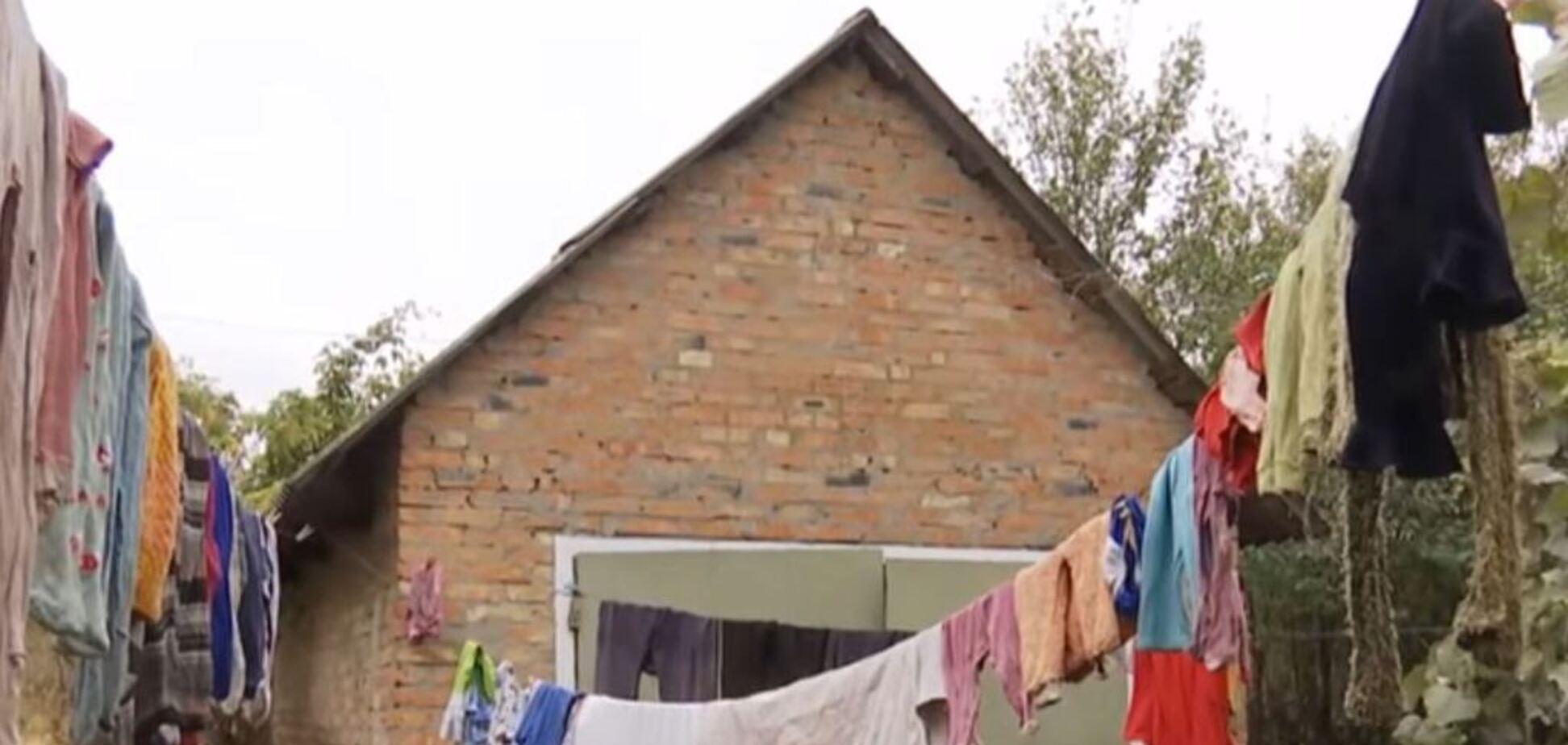 Упав на дитину і розчавив: на Кіровоградщині трапилася трагедія