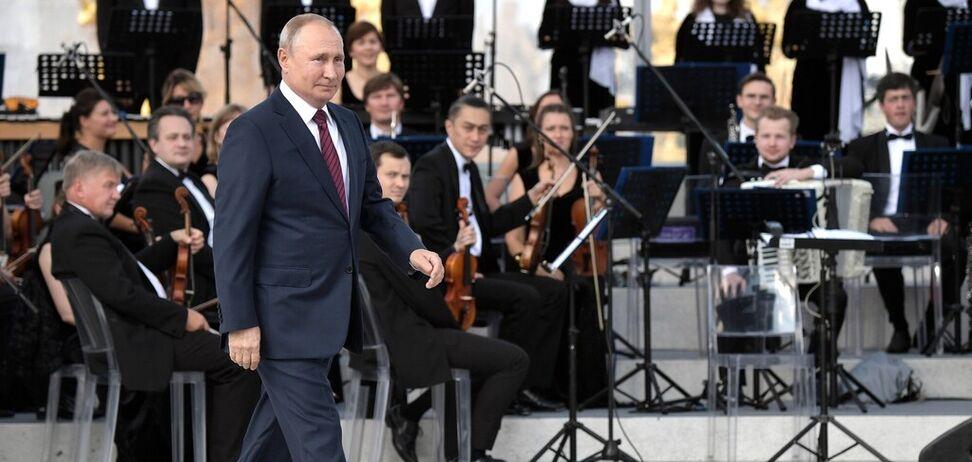 США знайшли спосіб знищення режиму Путіна