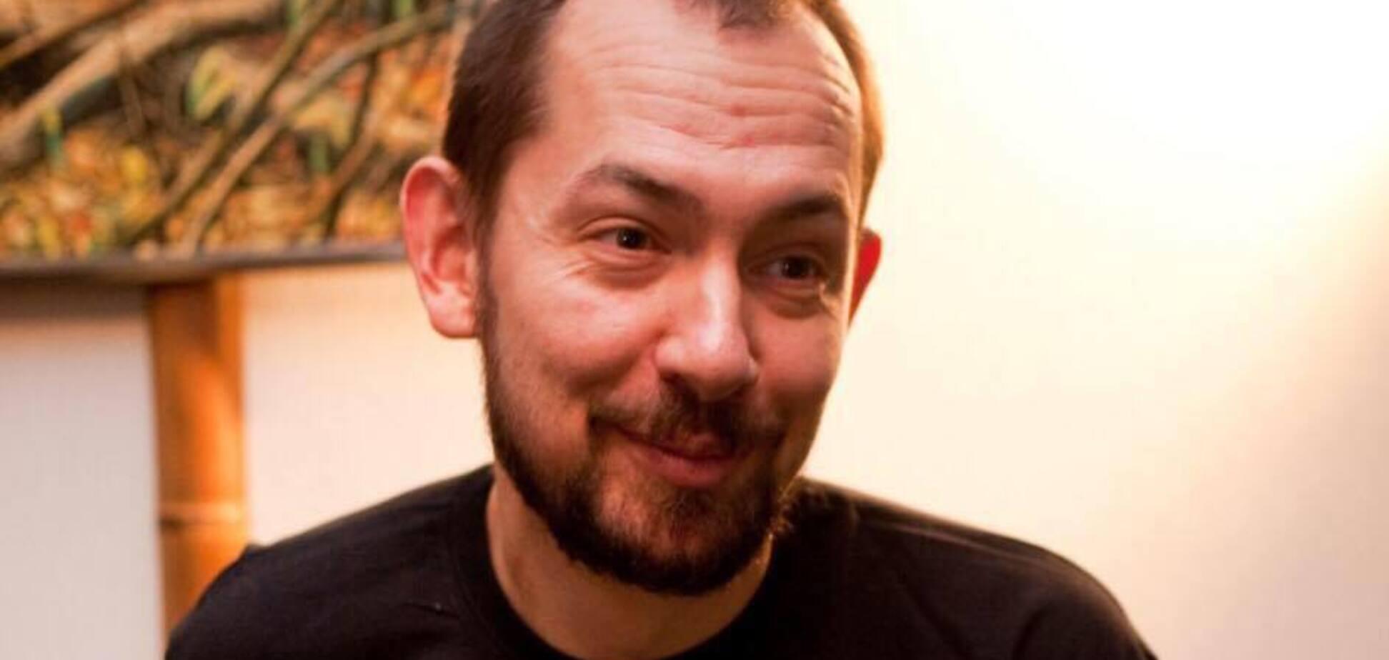 Роман Цимбалюк
