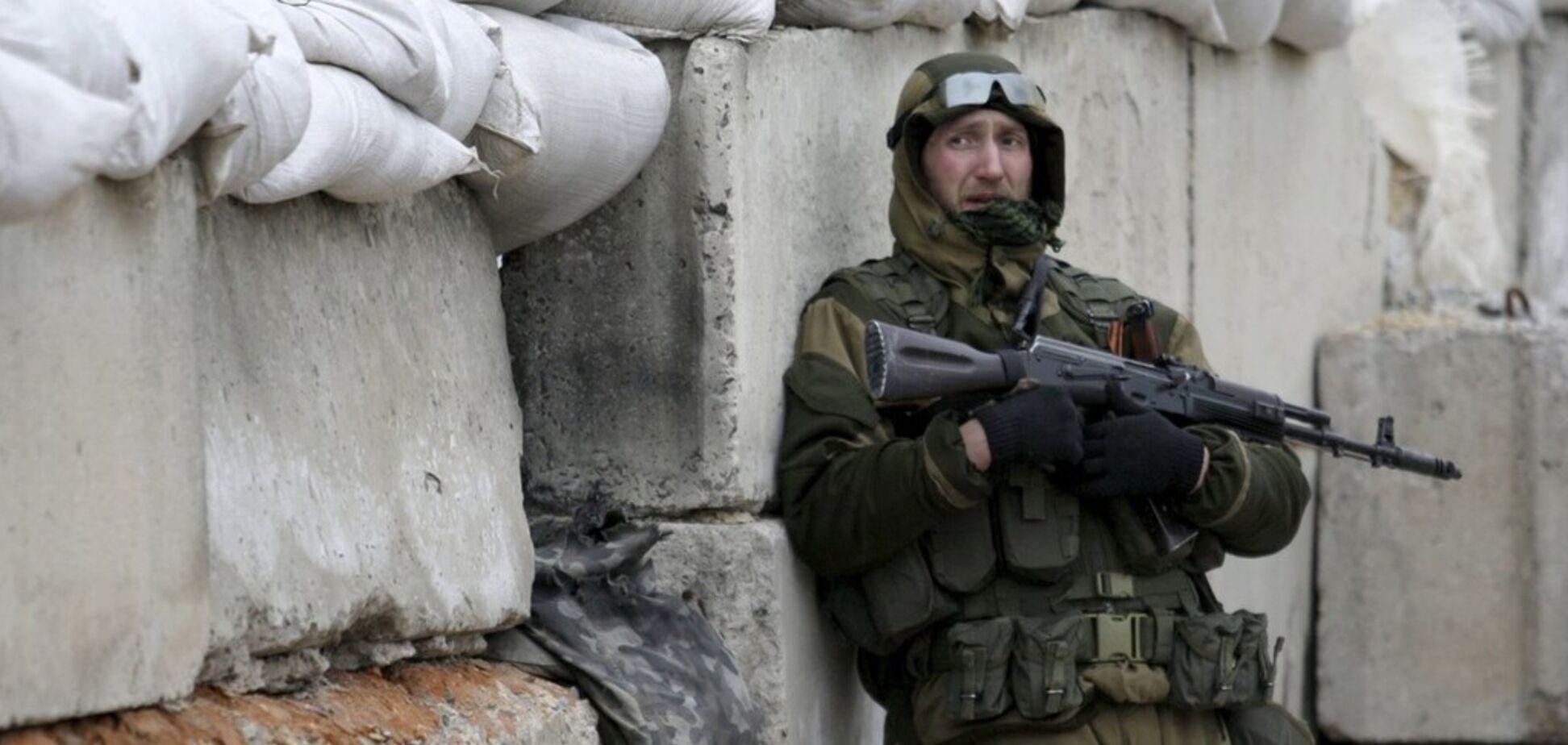 Террористов 'Л/ДНР' принуждают брать паспорта РФ: Тука назвал цель Кремля