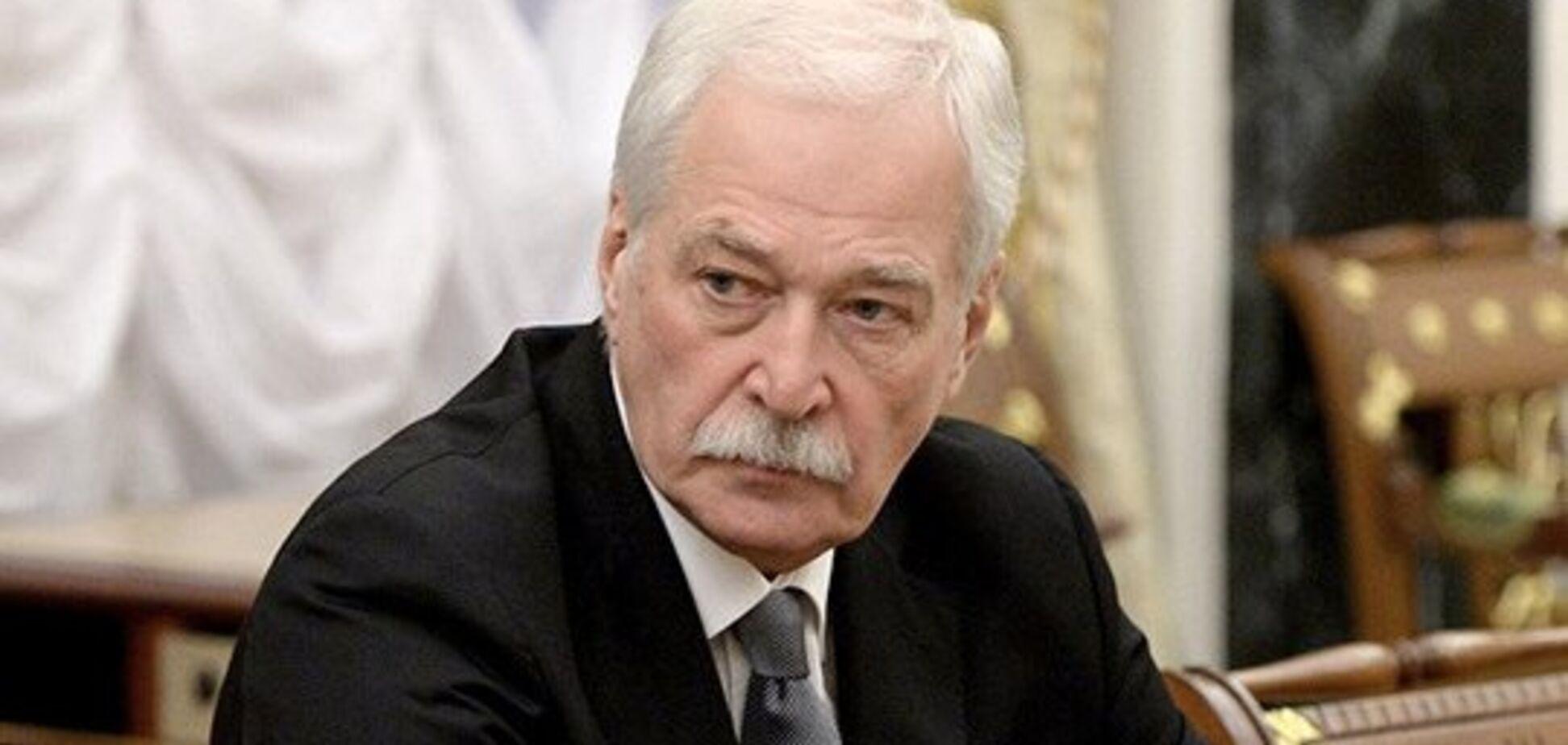 Формула Штайнмайера: Россия разразилась обвинениями в адрес Украины