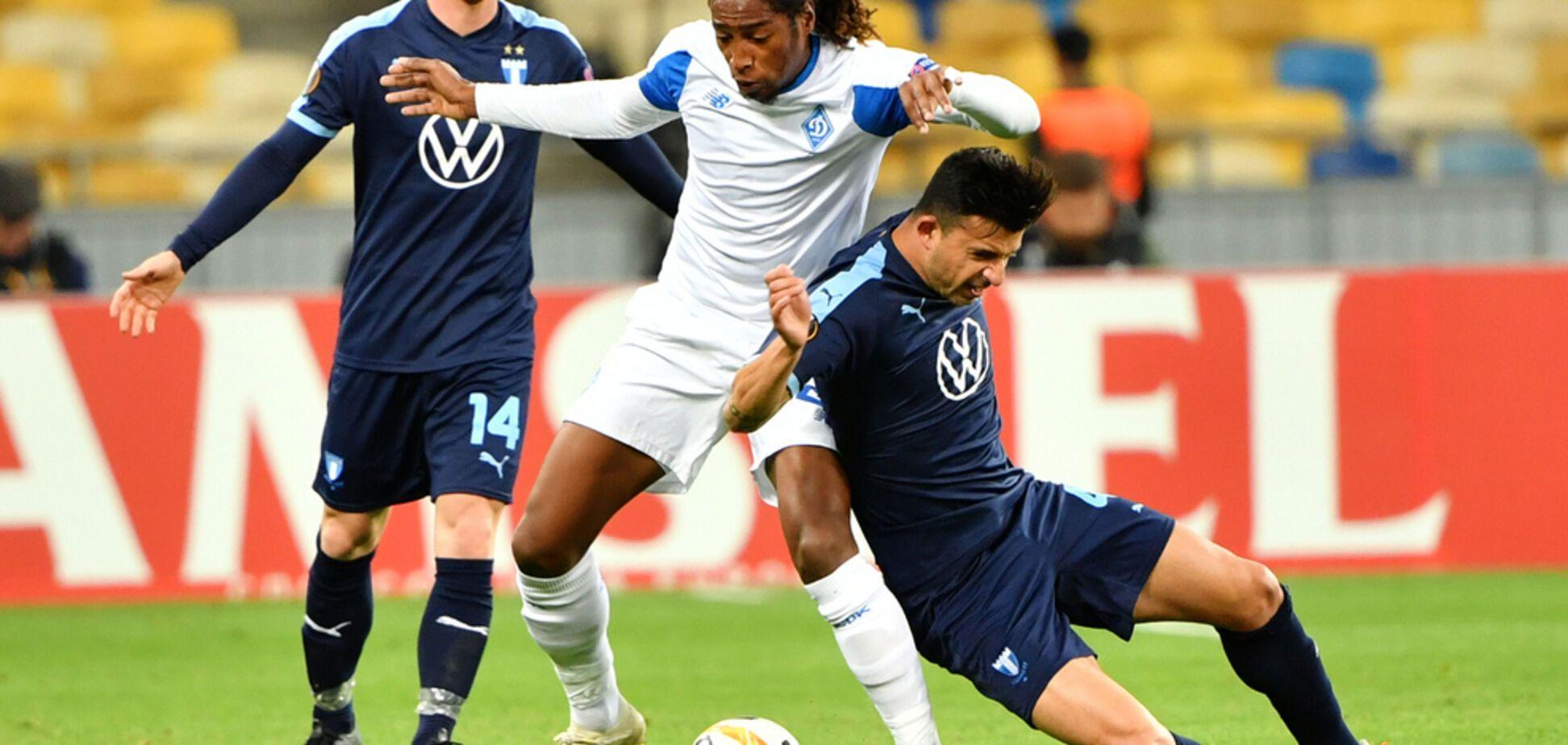 'Мальме' – 'Вольфсбург': прогноз на плей-офф Ліги Європи