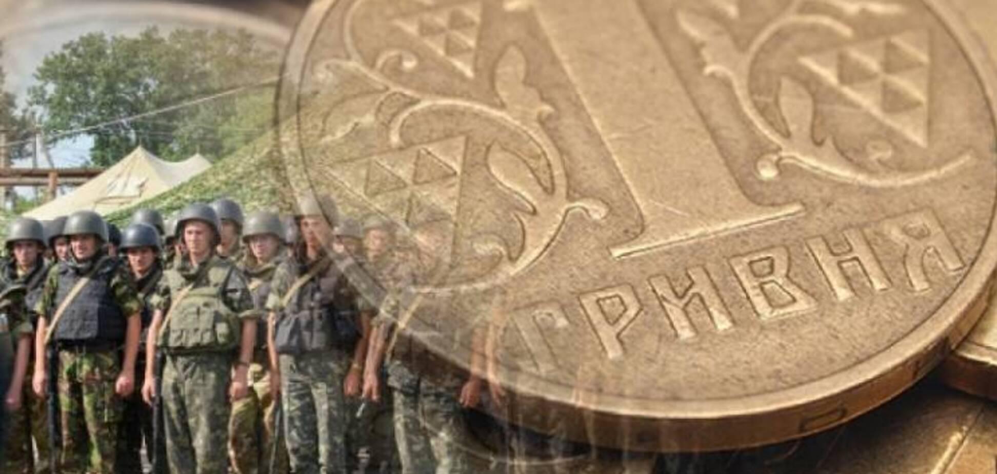 Военный бюджет 2020: получить больше и потратить с умом