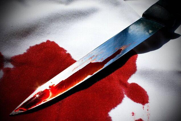 Побили і порізали чоловіків