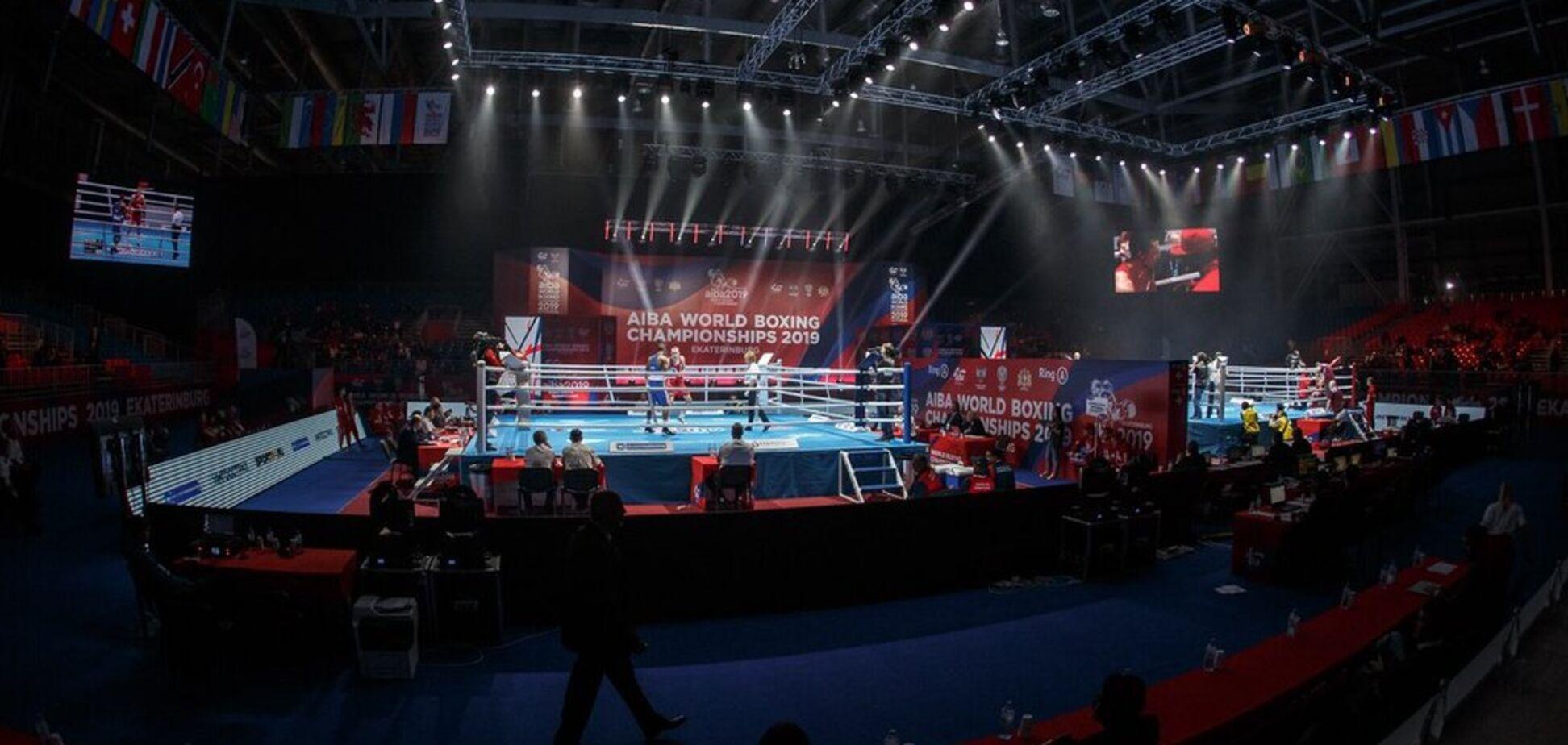 Чемпионат мира-2019 по боксу: результаты украинцев