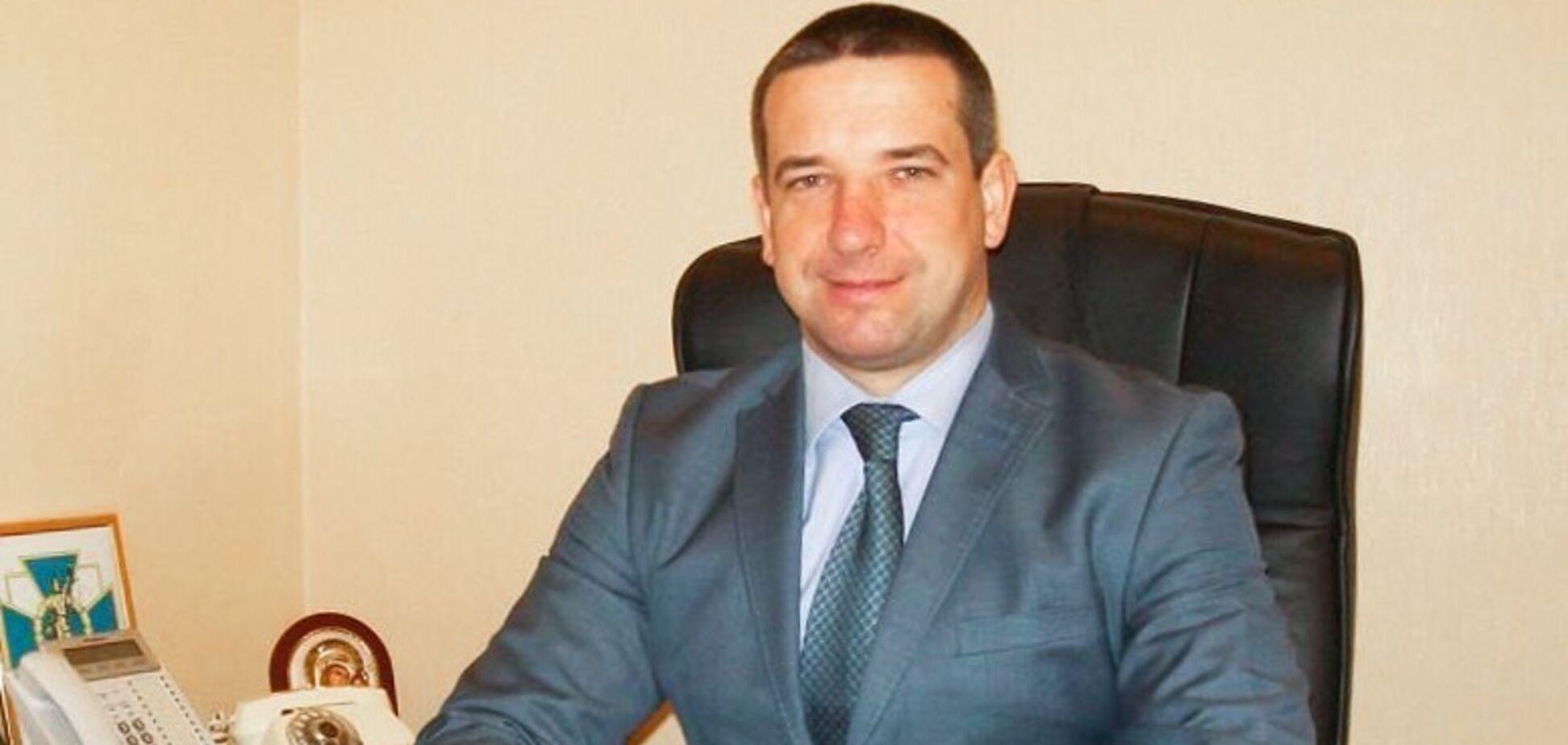 Назначен новый глава Николаевской ОГА: что о нем известно