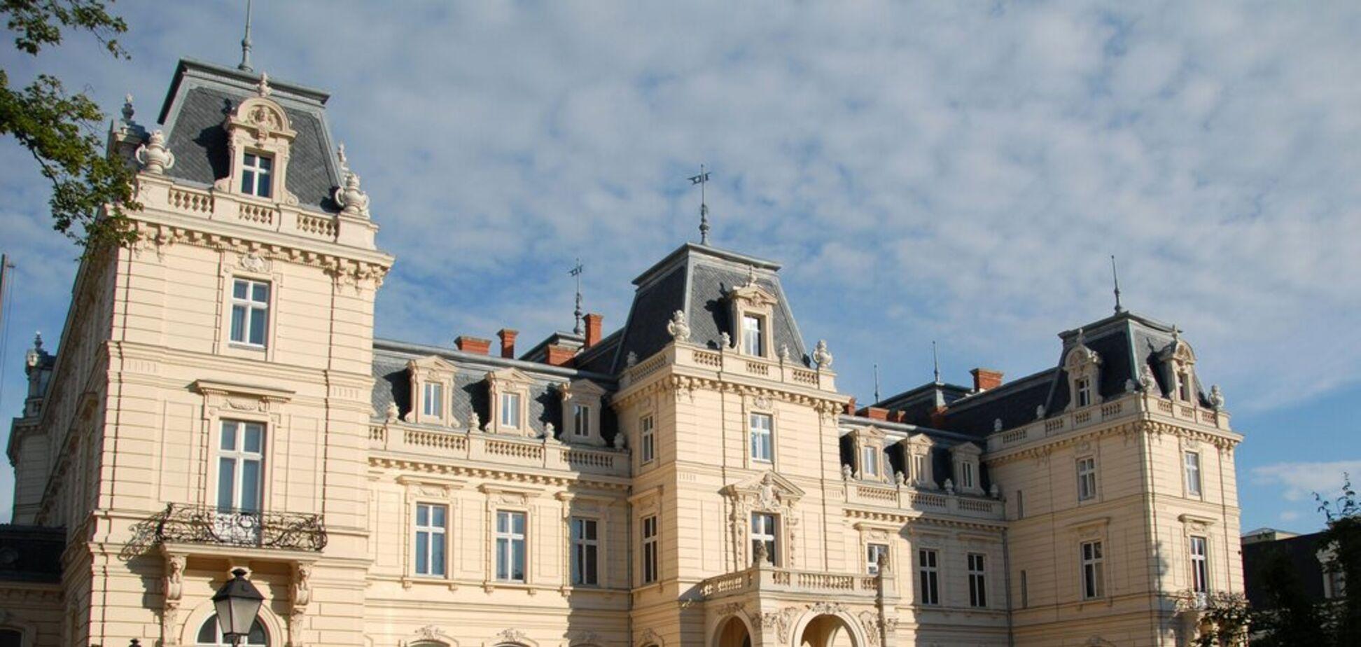У Львові електростанцію вмонтують в історичну будівлю