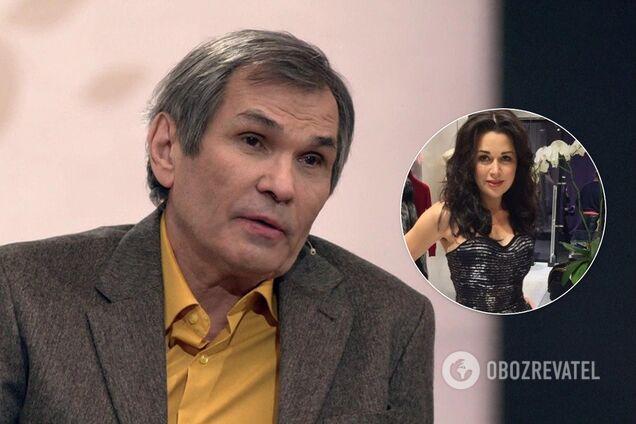 Алибасов ответил на шумиху вокруг Заворотнюк