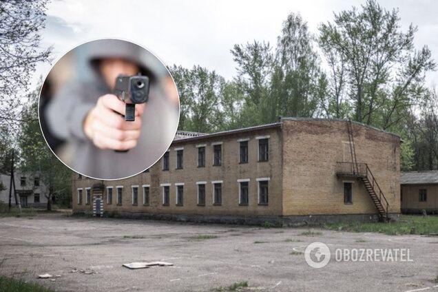 На Черкащині на закинутому полігоні знайшли два трупи