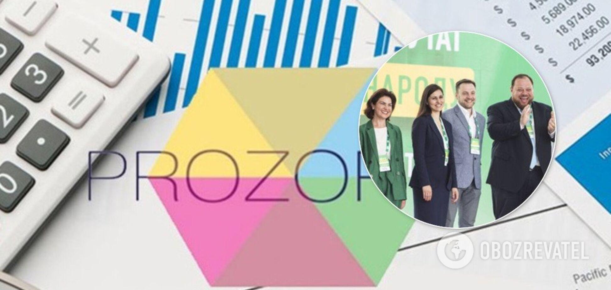 'Слуга народа' взялась за систему закупок ProZorro: что изменят нардепы
