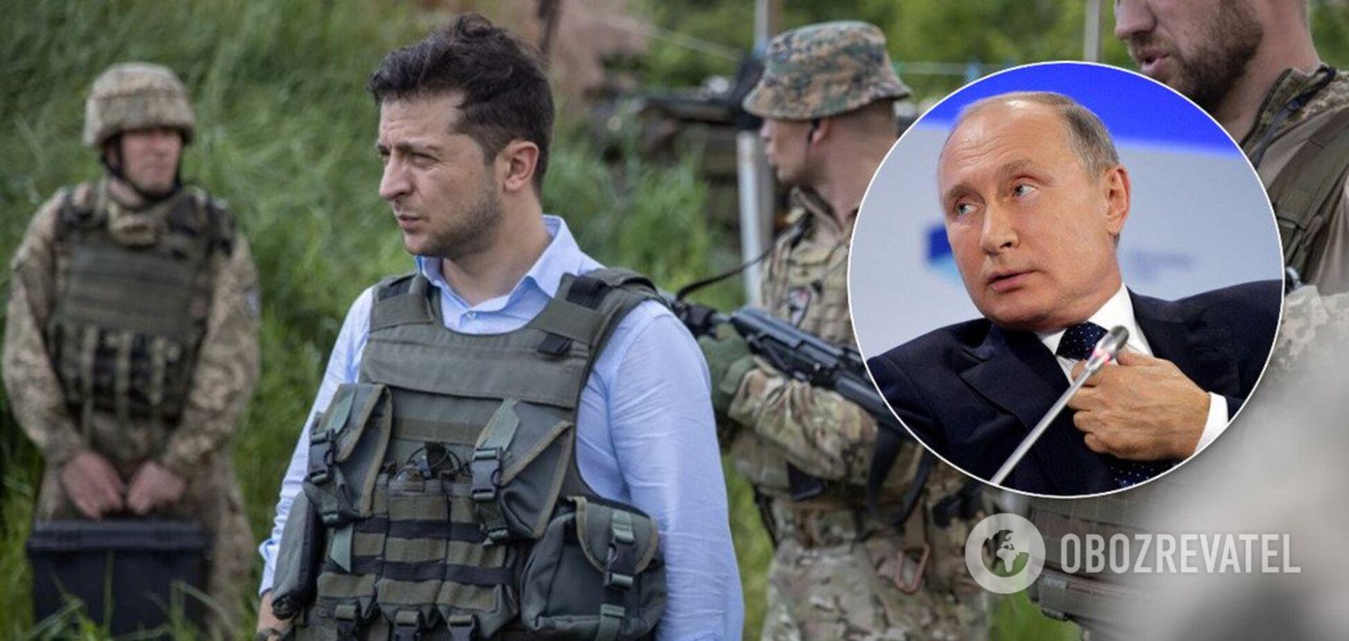 'Росія готується до війни': чим загрожує Україні відмова від 'формули Штайнмаєра'