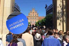 'Выйдем на протесты!' Черновицкие студенты поставили резкий ультиматум ректору