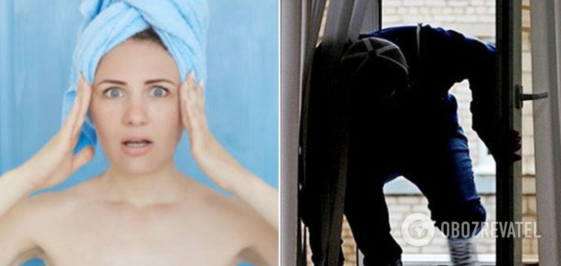 Ліз в жіночу душову: в Дніпрі невідомий поставив на вуха гуртожиток