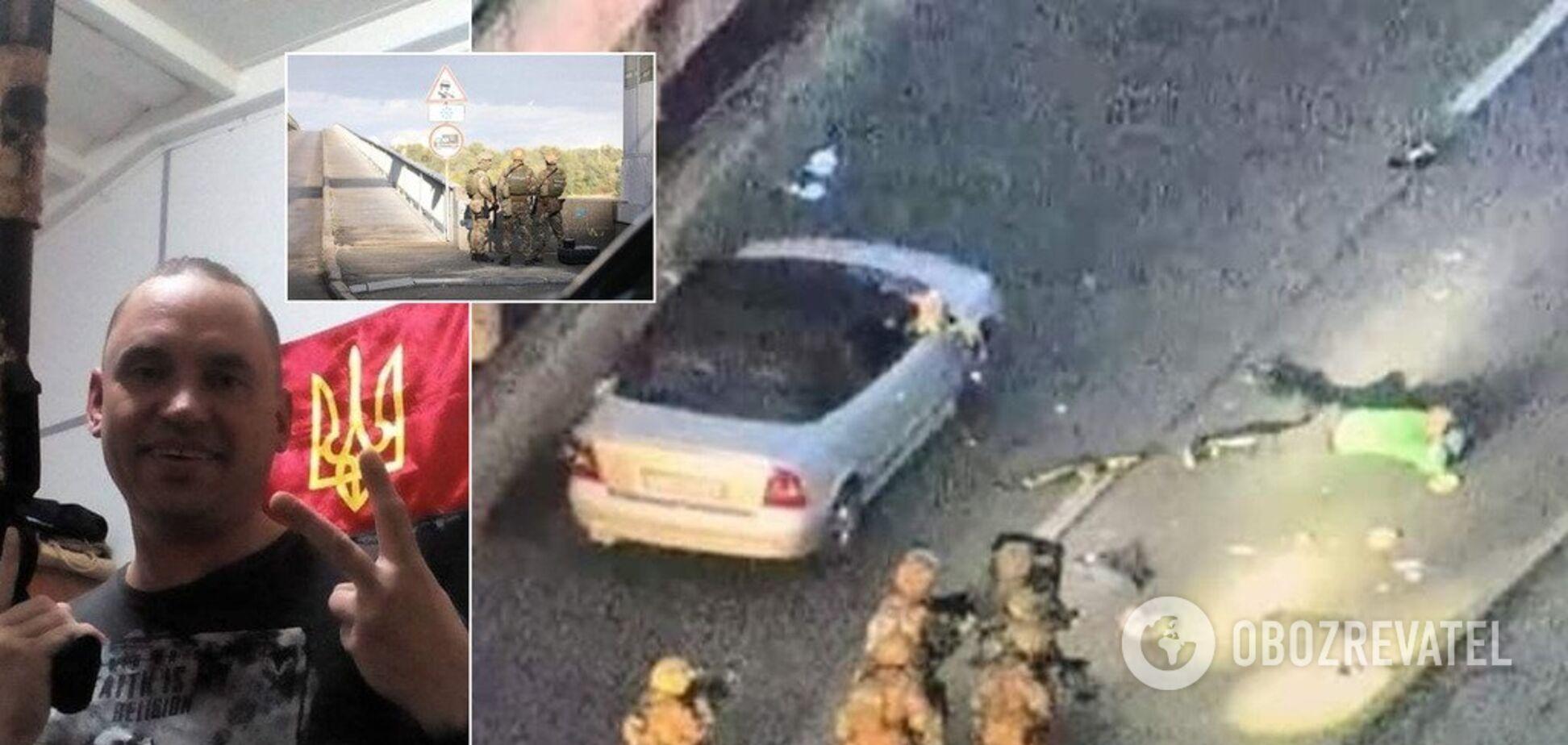 Не довічне: у поліції розкрили деталі звинувачення 'терориста' у Києві