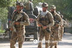 В Афганистане произошел масштабный теракт: много погибших