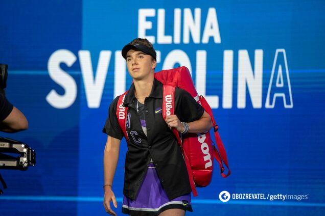 Свитолина будет играть в России
