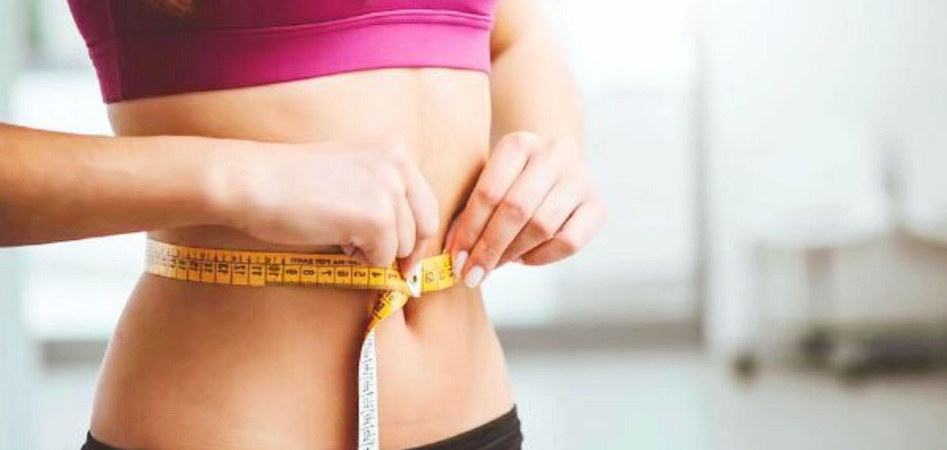 Как похудеть до 4 кг за неделю: раскрыт легкий способ