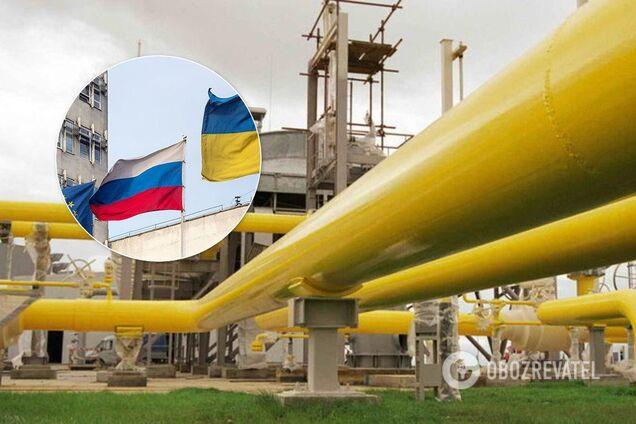 Україна проведе з Росією найважливіші переговори щодо газу: чого очікувати