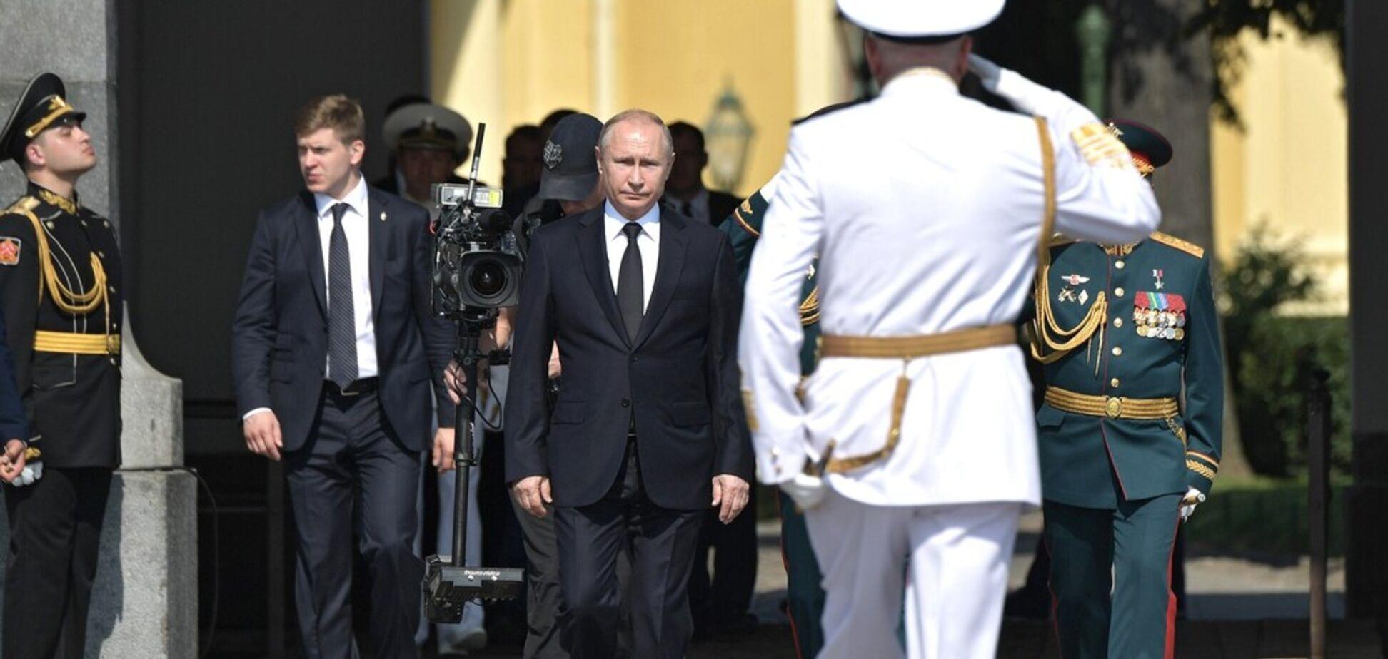 'И будет еще гордиться': политолог раскрыл главное преимущество России над США