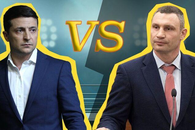 Кличко vs Зе: чем закончатся войны за Киев и когда ждать выборов