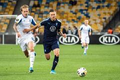 Антирекорд перерваний: 'Динамо' з перемоги стартувало в Лізі Європи