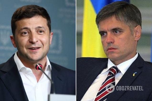 """У Зеленского сделали заявление о """"формуле Штайнмайера"""""""