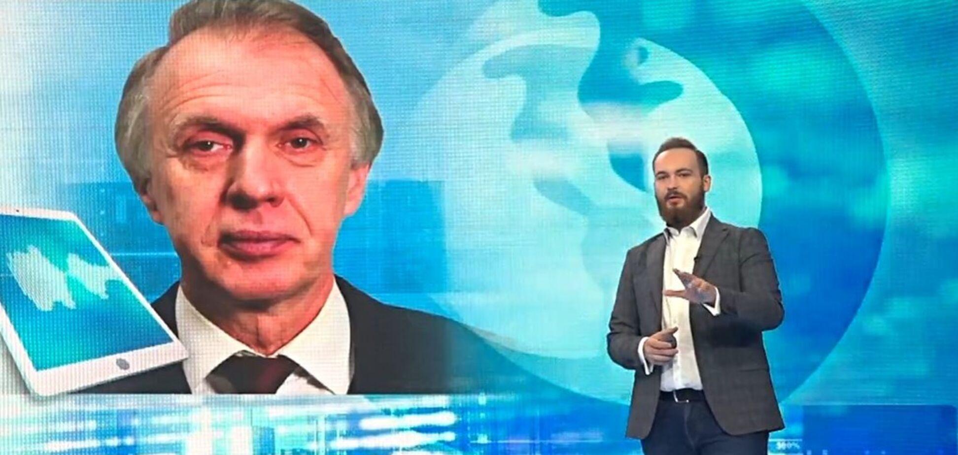 'Ситуація патова': Зеленському запропонували альтернативу 'формулі Штайнмаєра'