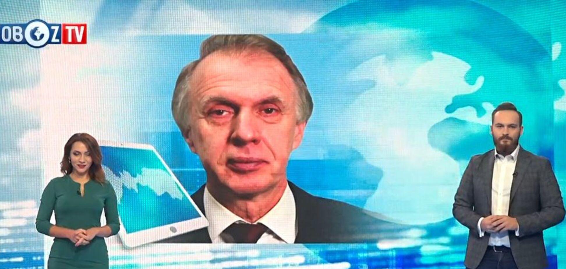 У Росії своє розуміння формули, а у нас – своє: екс-голова МЗС України
