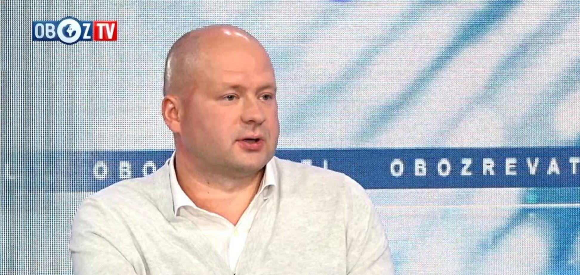 Украина может диктовать свои условия РФ в газовых вопросах: эксперт