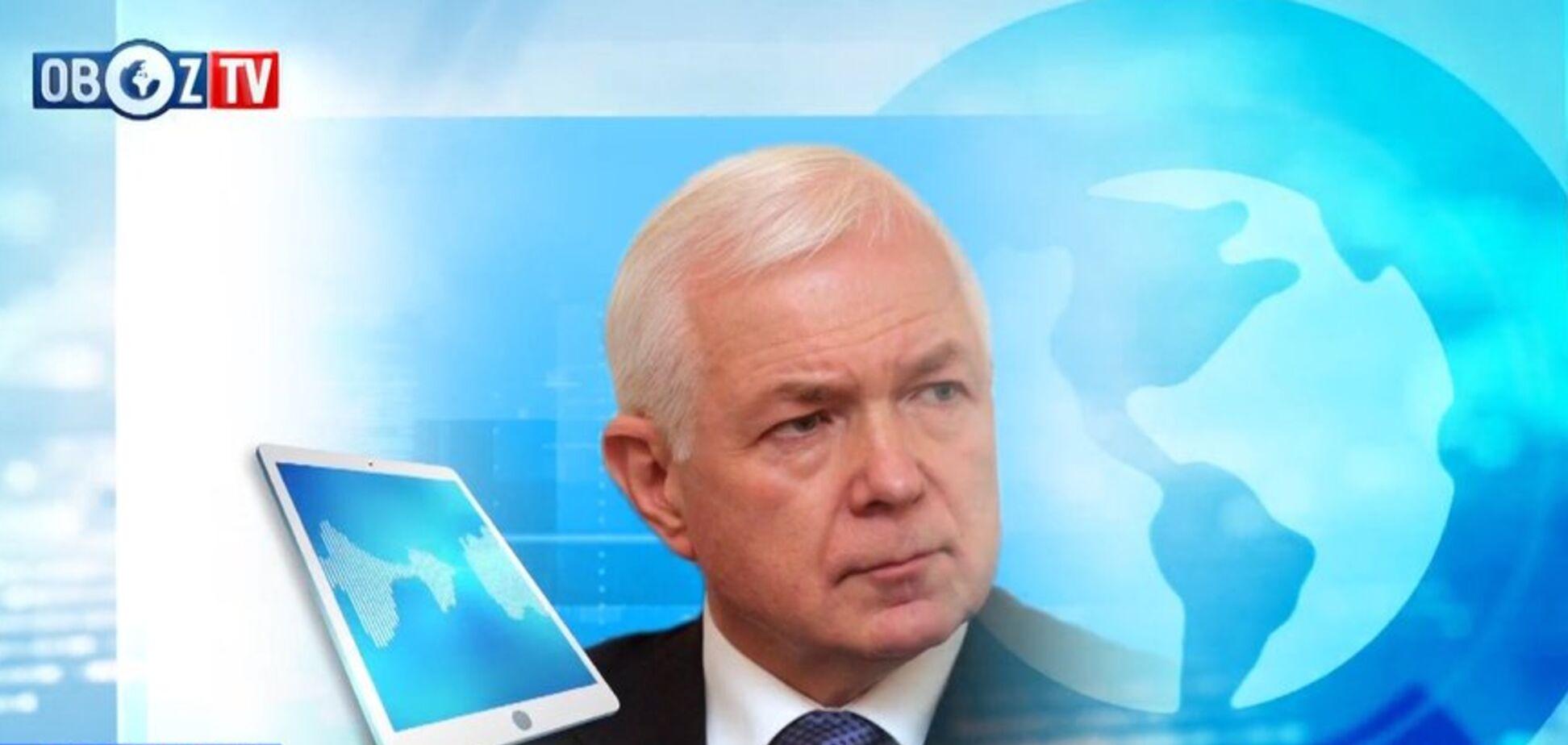 Влада не запевнила, що не здасть інтереси України: розвідник про захоплення мосту Метро