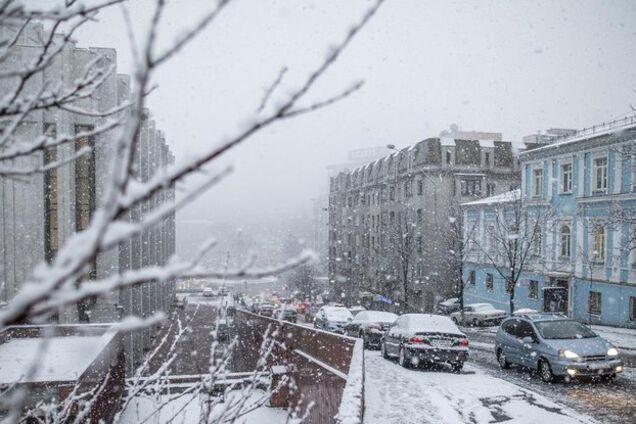 Заморозить і затягнеться: якою буде зима-2020 в Україні
