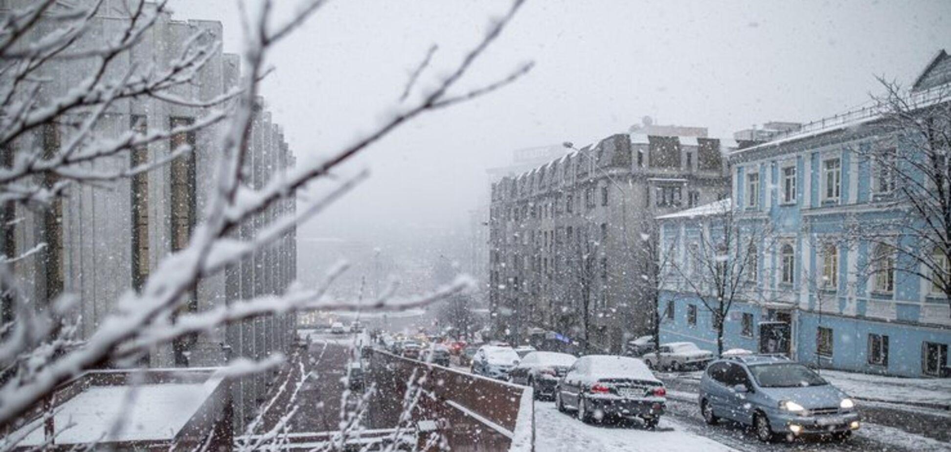 Заморозит и затянется: появился прогноз на зиму-2020 в Украине
