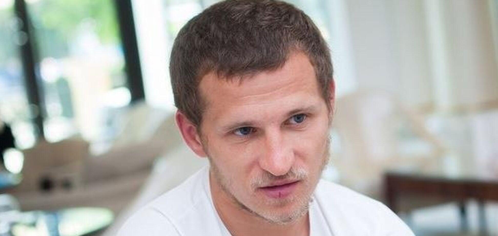 'Что ему там делать?' Алиев пристыдил 'Динамо', сравнив его с 'Шахтером'