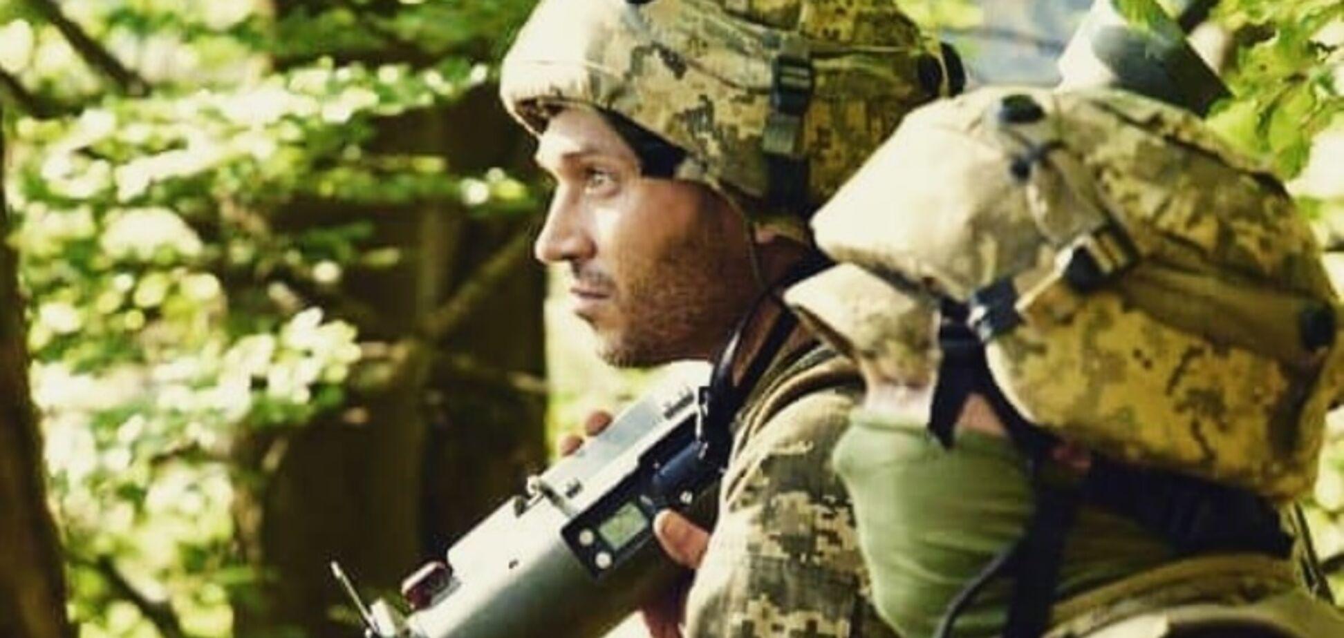Офіцер закликав привести армію України в готовність номер один