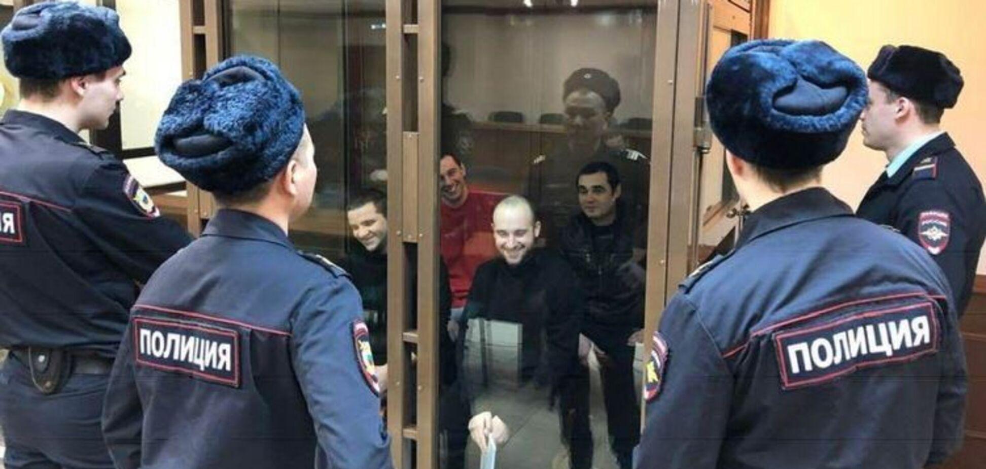Обмен заключенными: в России объяснили, почему затягивается процесс