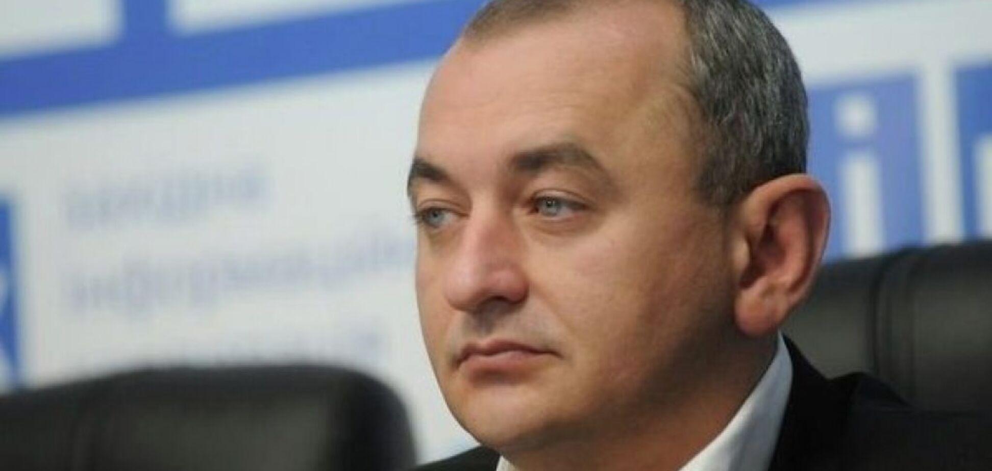 Генпрокурор уволил Матиоса: что дальше