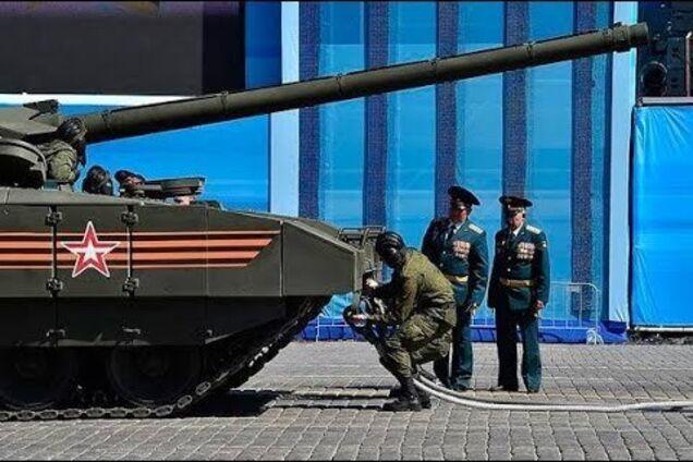 Розкрився секрет російських оборонних бюджетів