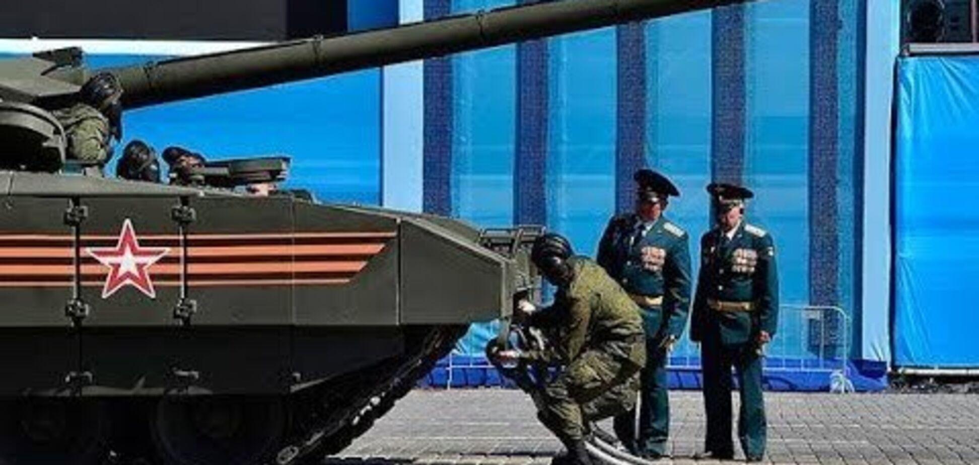 'Карликовий бюджет Путіна': розкрито секрет, де Росія бере кошти на армію
