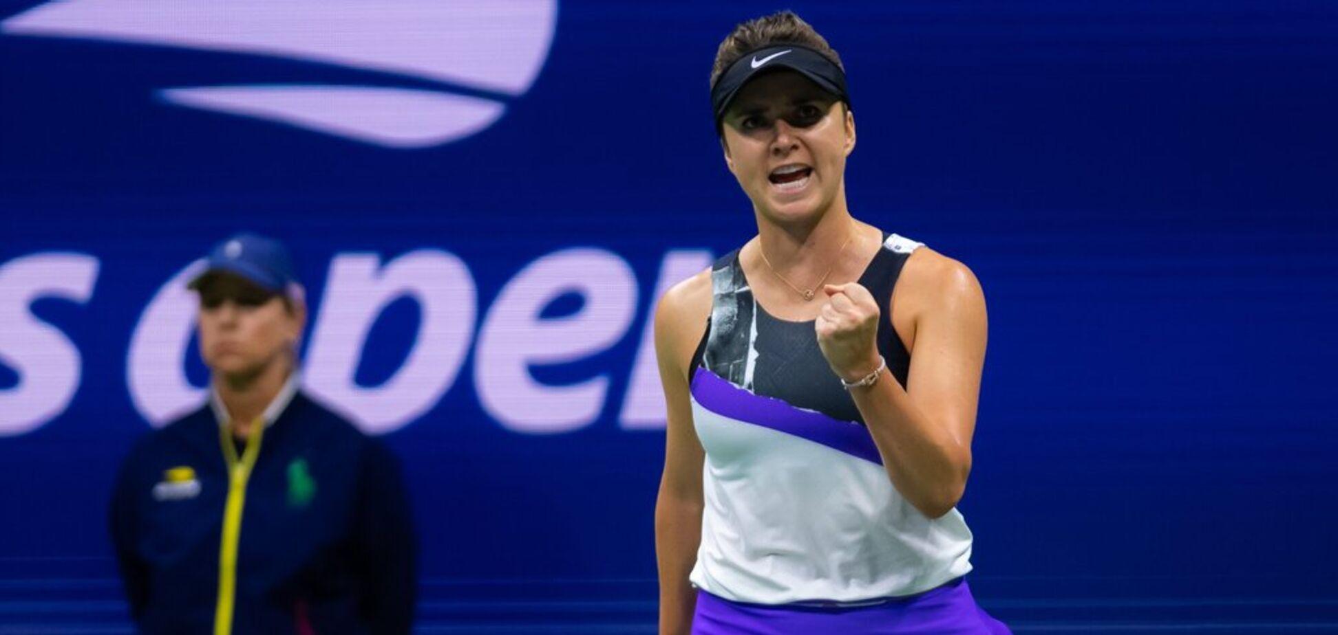Світоліна – Вільямс прогноз на півфінал US Open