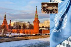 Воспользуется статусом? Чем для Украины опасно председательство РФ в Совбезе ООН
