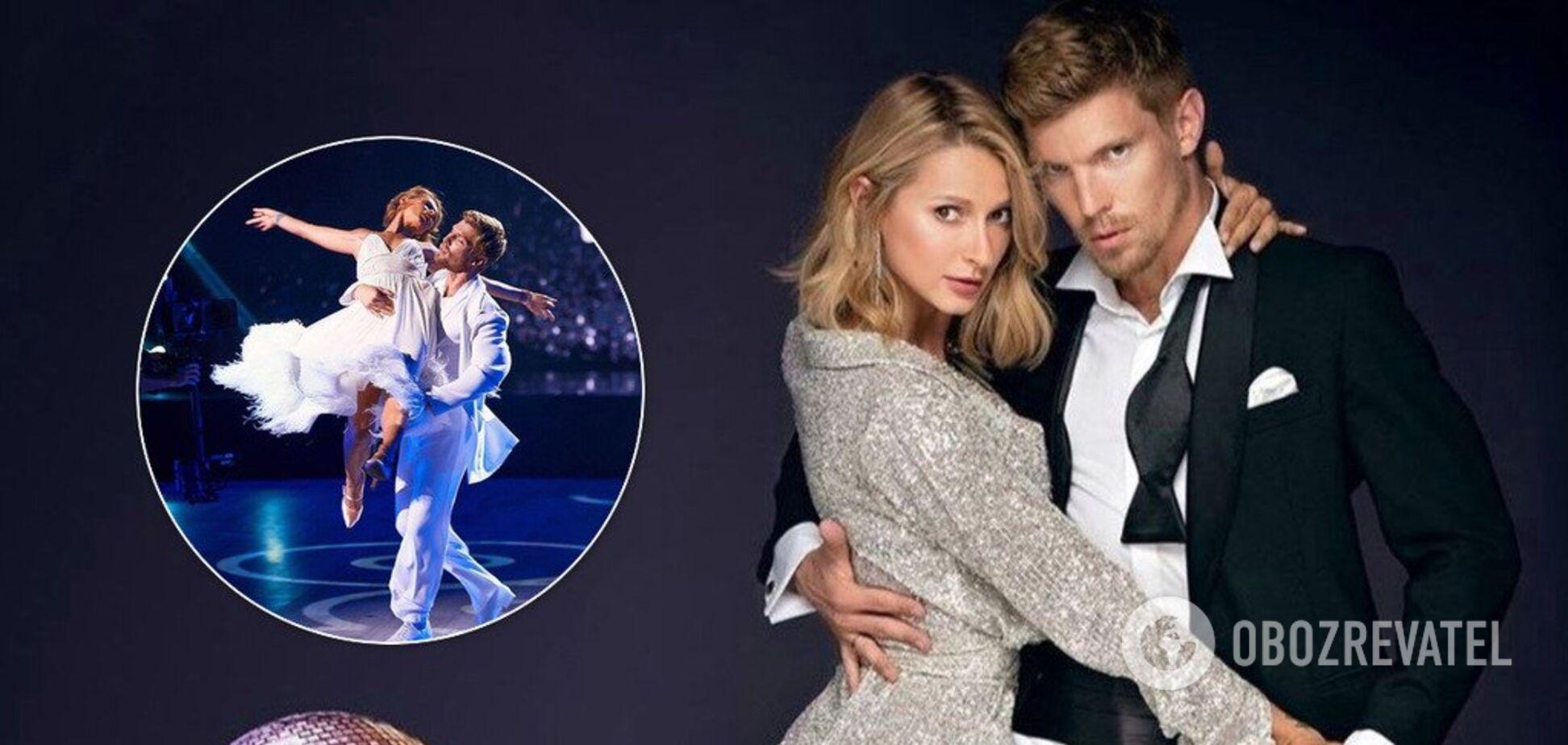 'Сценарій – не моя історія': учасниця 'Танці з зірками' потрапила в дивну історію