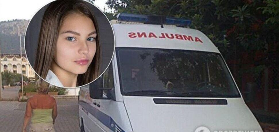 На курорті в Туреччині у росіянки вирізали органи: з'явилися подробиці
