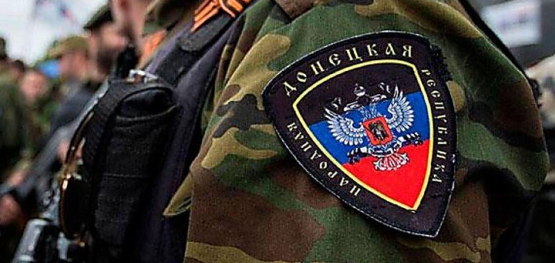 'Змусили зняти ганчірку': у Європі впіймали запеклого фаната 'ДНР'. Відео