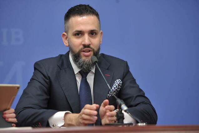 Глава Государственной таможенной службы Максим Нефьодов анонсировал глобальные чистки